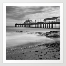 Southwold, Suffolk Art Print