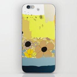 Seventy Seven iPhone Skin