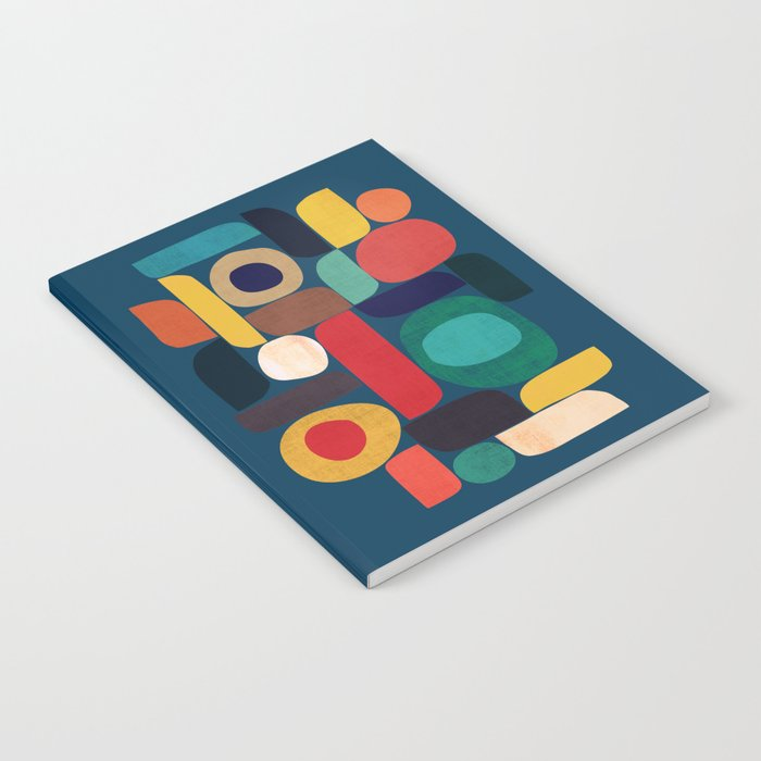 Miles and miles Notebook