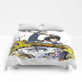 Cowboy & Bebop Comforters