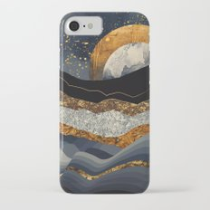 Metallic Mountains iPhone 7 Slim Case
