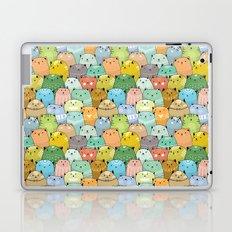 Catz Pattern Laptop & iPad Skin