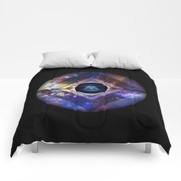 Center of Existence Comforters