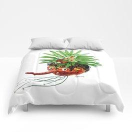 Mood detector Comforters