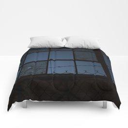 Thwart Comforters