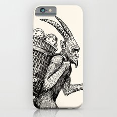 Gruss vom Krampus Slim Case iPhone 6s