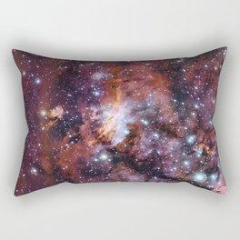 Prawn Nebula Rectangular Pillow