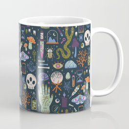 Curiosities Coffee Mug