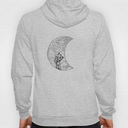 Lunar Excavation Hoody