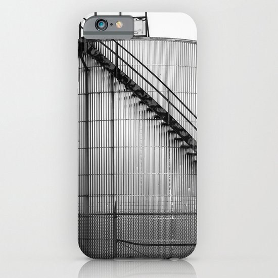 Spiral iPhone & iPod Case