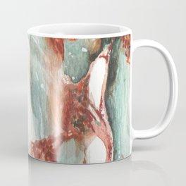 Jade Stone Coffee Mug