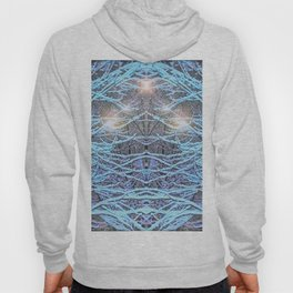 Electric Snow Hoody