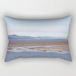 The River Tay Dundee 2 Rectangular Pillow