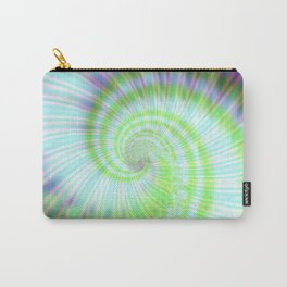 Fractal Abstract 86 Carry-All Pouch