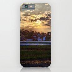 What Happened...? Slim Case iPhone 6s