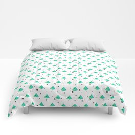 All-Seeing Eye Comforters