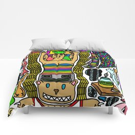 FH Comforters