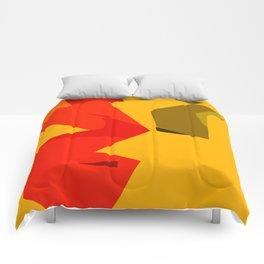 Happy Focus Comforters