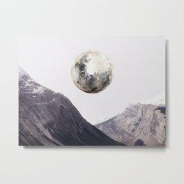 High Moon Metal Print