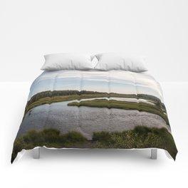 Yellowstone Fly Fishing Comforters