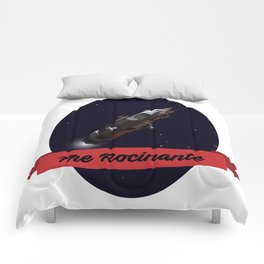 The Rocinante Comforters