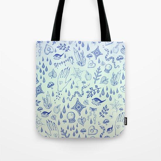 My Personal Magic Tote Bag