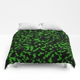 Camo Whamo Comforters
