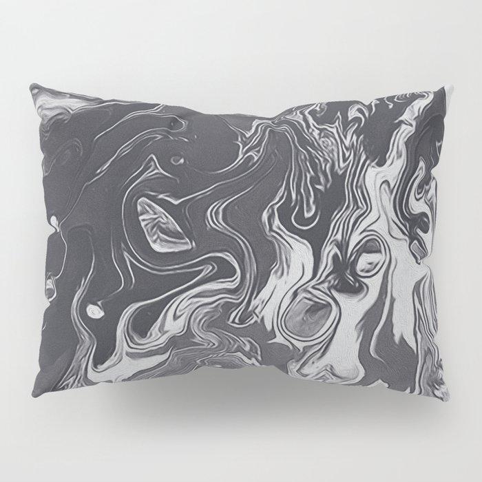 IT'S HARD TO GET AROUND THE WIND Pillow Sham