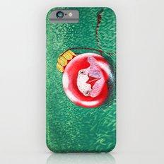 New Year Ball iPhone 6s Slim Case