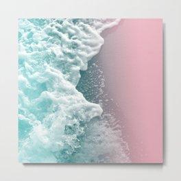 Ocean Beauty #1 #wall #decor #art #society6 Metal Print