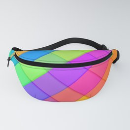 Calendar of Colors Fanny Pack