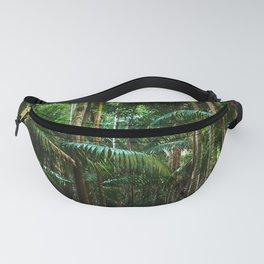 Tropics Fanny Pack