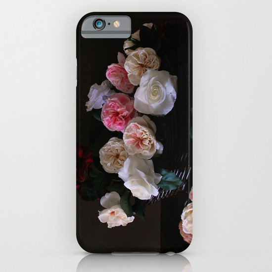"""Power, Corruption & Lies"" by Cap Blackard [Alternate Version] iPhone & iPod Case"