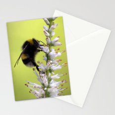 I'll be here for a while Stationery Cards