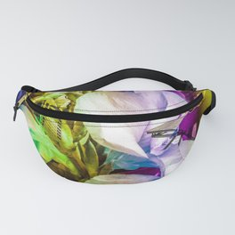 """""""Spring Time In Chi-Town"""" Fanny Pack"""