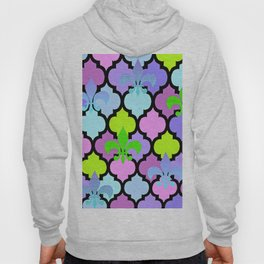 Moroccan and FDL Hoody