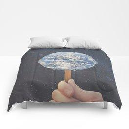 Lollipop Globe Comforters