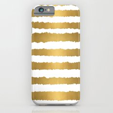 Earning Her Stripes Slim Case iPhone 6s