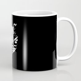 Molotov Cocktail Coffee Mug