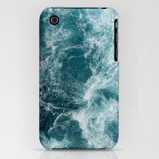 Sea iPhone (3g, 3gs) Slim Case