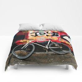 Joy & bike Comforters