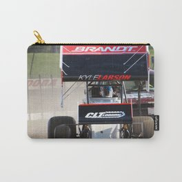 Kyle Larson motor heat Carry-All Pouch