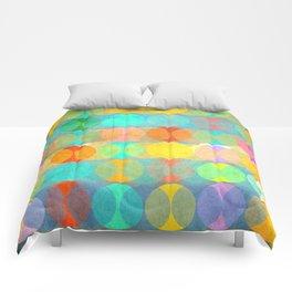 Multitudes Comforters