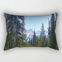 Mtn Lv II Rectangular Pillow