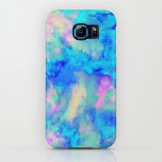 Electrify Ice Blue Galaxy S8 Slim Case