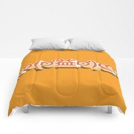 Y U No Emojicon Comforters