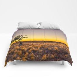 Little Desert Australia Comforters