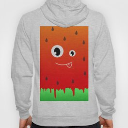 summer watermelon Hoody