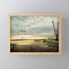 French Country Framed Mini Art Print