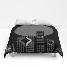Lovescape Comforters